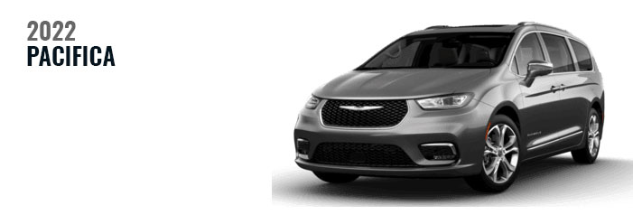 2020 Chrysler Pacifica, No Payments for 120 Days
