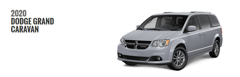 2019 Grand Caravan models, No Payments for 120 Days